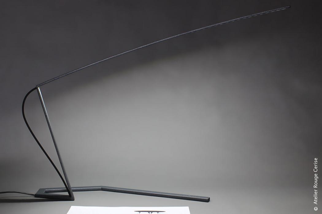 circa atelier rouge cerise. Black Bedroom Furniture Sets. Home Design Ideas
